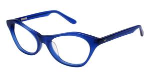 Derek Lam DL243 Matte Blue