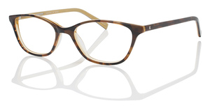 ECO NEW YORK Tortoise Yellow