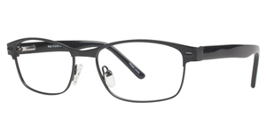 Continental Optical Imports Fregossi 598 Black  01