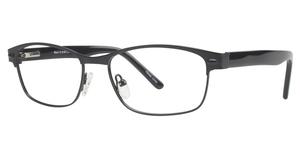 Continental Optical Imports Fregossi 598 12 Black