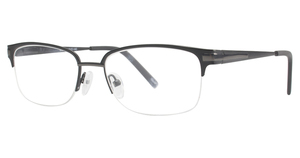 Continental Optical Imports La Scala 782 Black