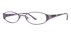 Seventeen 5370 Purple