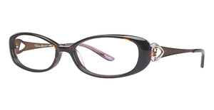 Valerie Spencer 9256 Eyeglasses
