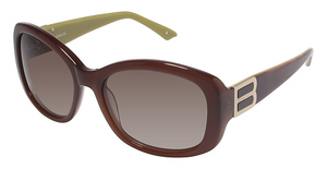 Brendel 906020 Brown w/ Havanna