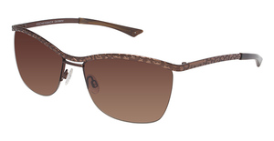 Brendel 905003 Brown