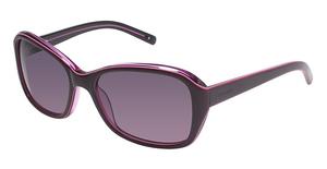 Brendel 906025 Purple w/ Magenta