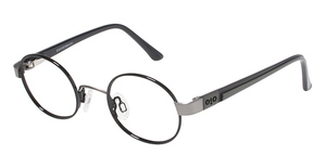 O!O 830036 Black / Silver