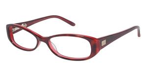 Lulu Guinness L866 Eyeglasses