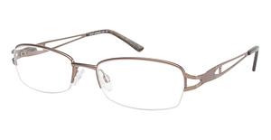 Fleur De Lis Saint Germain Eyeglasses