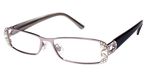 A&A Optical JCR237 Silver +2.0