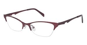 Lulu Guinness L740 Eyeglasses