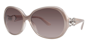 Salvatore Ferragamo SF602S (662) Antique Pink