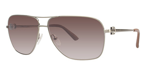 Salvatore Ferragamo SF108SL Brushed Gold