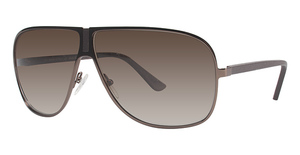 Salvatore Ferragamo SF102SL Shiny Dark Brown