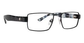Argyleculture by Russell Simmons Newman Eyeglasses