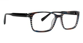Argyleculture by Russell Simmons Ray Prescription Glasses