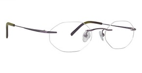 Totally Rimless TR 187 Eyeglasses