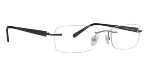 Totally Rimless TR 188 Prescription Glasses