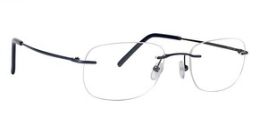 Totally Rimless TR 186 Eyeglasses