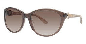 Salvatore Ferragamo SF614S (210) Crystal Brown
