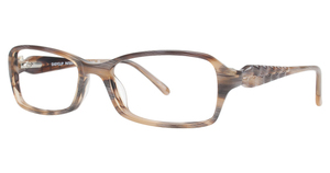Aspex EC245 Marbled Beige & Brown