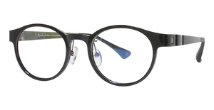 Randy Jackson Limited Edition X108 Eyeglasses