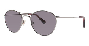 Vera Wang Mona Light Gunmetal