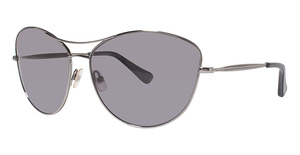Vera Wang Corrine Light Gunmetal