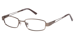 A&A Optical Skillz Brown