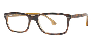 Randy Jackson Limited Edition X107 Eyeglasses