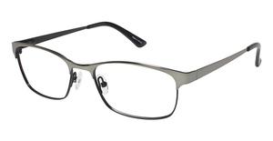 Vision's Vision's 200 Matte Olive / Dark Grey