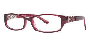 Encore Vision Tartan Eyeglasses