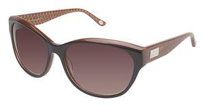 Lulu Guinness L100 Sunglasses