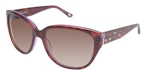 Lulu Guinness L102 Light Tortoise