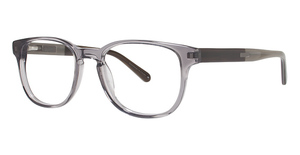 Original Penguin The Abbott Grey Crystal