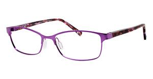 ECO Cape Town Matte Purple