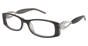 A&A Optical Isis Black