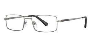 Woolrich Titanium 8846 Glasses
