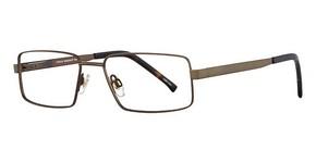 Woolrich Titanium 8848 Glasses