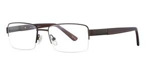 Woolrich Titanium 8844 Glasses