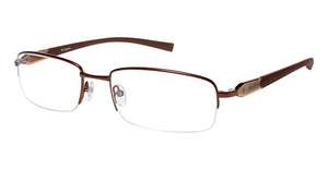 Columbia Black Butte Glasses
