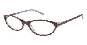 Ted Baker B707 HAVANA/PURPLE