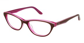 Humphrey's 583036 Brown w/ Pink