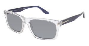Ted Baker B602 CRYSTAL/NAVY CRYSTAL