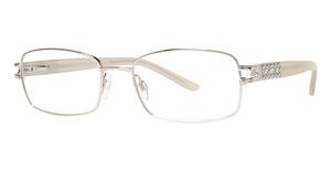 Sophia Loren SL Beau Rivage 59 Eyeglasses