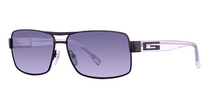 Guess GU 6698 Satin Black