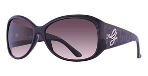 Guess GU 7165 Black Brown