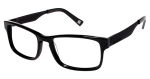 A&A Optical QO3640 403 Black