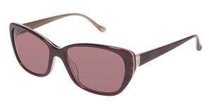 Lulu Guinness L101 Sunglasses