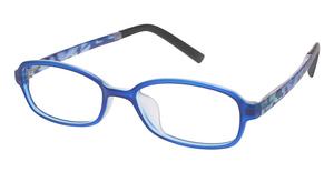 O!O OT03 03 Blue Fade